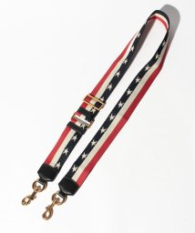 MARC JACOBS/【MARC JACOBS】STARS & STRIPES STRAP ストラップ/502020116