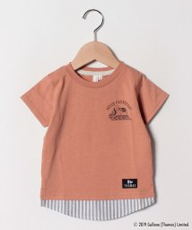 LAGOM/【きかんしゃトーマス】重ね着風Tシャツ/502024412