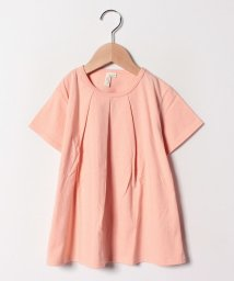 LAGOM/タックAラインTシャツ/502024414