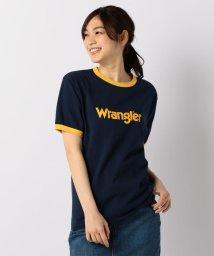 FREDY&GLOSTER/【Wrangler/ラングラー】Wrangler RINGER Tシャツ #WT5067/502025561