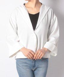 Ciaopanic/【Ciaopanic】フードシャツジャケット/502026302