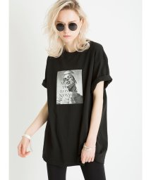 MIELIINVARIANT/FEMINIST MENS COLLECTION TS/502032794