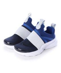 NIKE/ナイキ NIKE ナイキ プレストエクストリームTD 870019 407 BLUE-14.0 (BLUE)/502036072