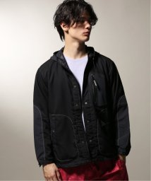 JOURNAL STANDARD relume Men's/and wander / アンドワンダー  VENT HOODIE/502036096