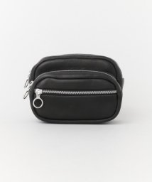 URBAN RESEARCH/Aeta DEER BELT POUCH SS/502036454