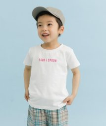 URBAN RESEARCH DOORS(Kids)/FORK&SPOON FORK&SPOON T-SHIRTS(KIDS)/502036495