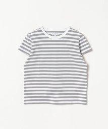 agnes b. FEMME/J008 TS ボーダーTシャツ/501574700