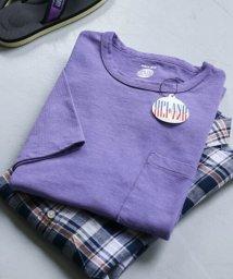 URBAN RESEARCH DOORS/アップランドコットン H/W Tシャツ/501979237