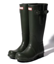 HUNTER Mens/【訳あり】M ORG SIDE ADJUSTABLE/501983716