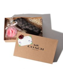 COACH/COACH コーチアウトレット 母の日ギフトセット F63365 SLCBK/501993228