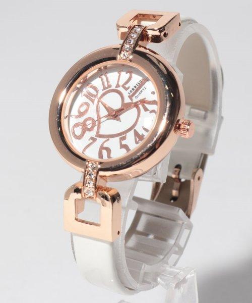 SP(エスピー)/【SORRISO】腕時計 SRF2-BLK/WTSRF2
