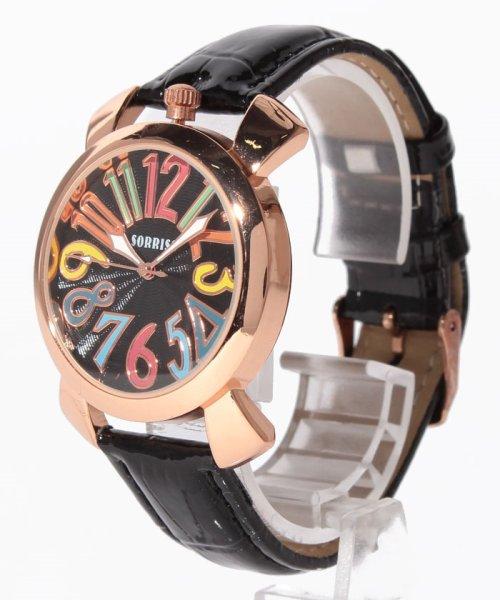 SP(エスピー)/【SORRISO】腕時計 SRF9 ユニセックス レディース腕時計/WTSRF9
