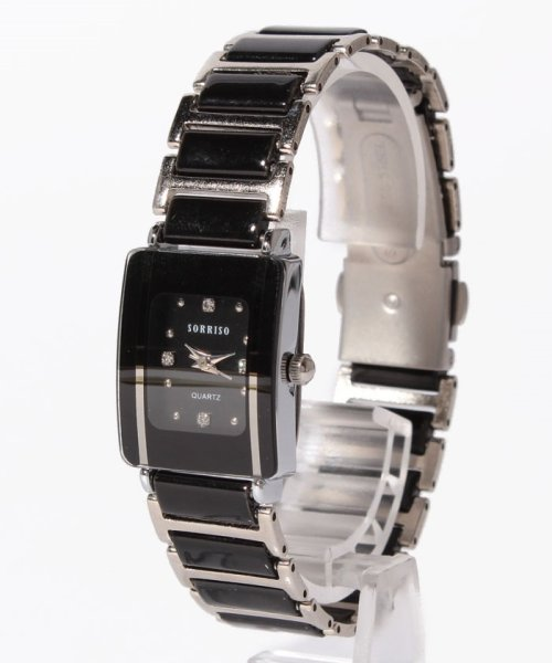 SP(エスピー)/【SORRISO】腕時計 SRHI8S レディース腕時計/WTSRHI8S
