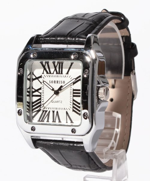 SP(エスピー)/【SORRISO】腕時計 SRHI9 メンズ腕時計/WTSRHI9