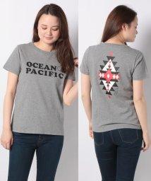 Ocean Pacific/レディス Tシャツ/502008551