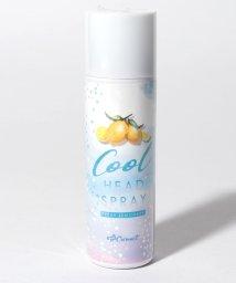 Cocoonist/クールヘッドスプレー/502011625