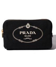 PRADA/【PRADA】CANAPA LOGO ポーチ/502018859