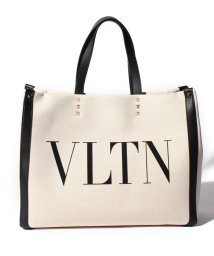 Valentino Garavani/【VALENTINO GARAVANI】VLTN TOTE BAG/502018860