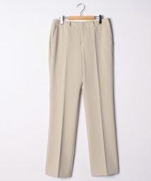 la.f.../【大きいサイズ】MISSION DOUBLE CLOTHパンツ/502020133