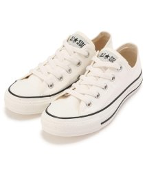 UNCUT BOUND/CONVERSE (コンバース)  ALL STAR WASHEDCANVAS OX /オールスター ウォッシュドキャンバス OX/502037015