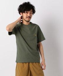 GLOSTER/ASTLAD 半袖Tシャツ/502037053