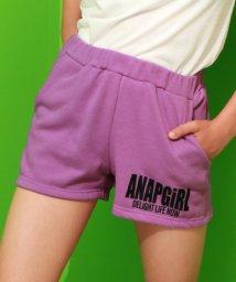 ANAP GiRL/スウェットショートパンツ/502037094