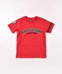 RAD CUSTOM/天竺バイカーTシャツ/502037163