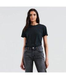 Levi's/BOYS Tシャツ JET BLACK/502037271