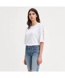 Levi's/ボックスTシャツ BRIGHT WHITE/502037308