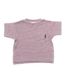 quoti use fith/マルチモクBDフライスBIGポケ S/S Tシャツ/502037860