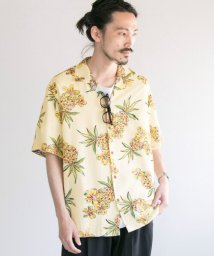 URBAN RESEARCH/TWO PALMS×URBAN RESEARCH  別注aloha shirts/502037872