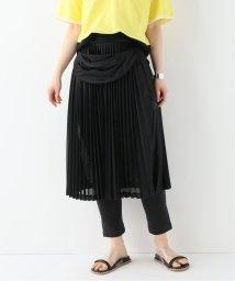 JOURNAL STANDARD/【EFILEVOL/エフィレボル】Mesh Skirt with Waistbag:スカート/502037903