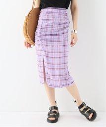 JOURNAL STANDARD/【TELA/テラ】ギャザースカート/502037904