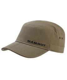 MAMMUT/マムート/LHASA CAP L-XL/502038358