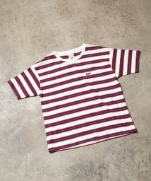 ViS/【一部店舗限定】【Lee】ボーダーTシャツ/502038456