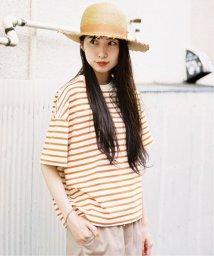 JOURNAL STANDARD/《予約》ハイツイストコットンボーイズTシャツ◆/502038650