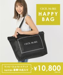 CECIL McBEE/【CECIL McBEE】HAPPY BAG/502039353