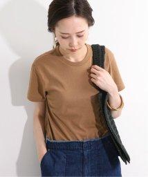 IENA/AURALEE SEAMLESS クルーネックTシャツ◆/502039560