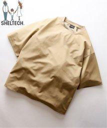 JOURNAL STANDARD relume Men's/SHELTECH(R) Tシャツ/502040528
