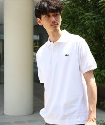 JOURNAL STANDARD/LACOSTE / ラコステ : REGULAR PIQUE ポロシャツ/502040676