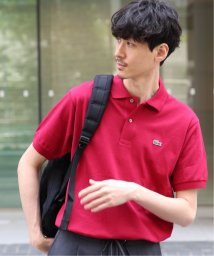 JOURNAL STANDARD/LACOSTE / ラコステ : REGULAR PIQUE POLO/502040676
