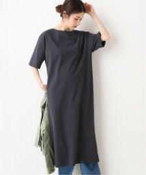FRAMEWORK/デキシー天竺LONG Tシャツ/502040718