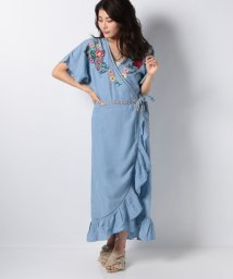 Desigual/ドレスショート袖/501511428