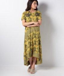 Desigual/ドレスショート袖/501511446