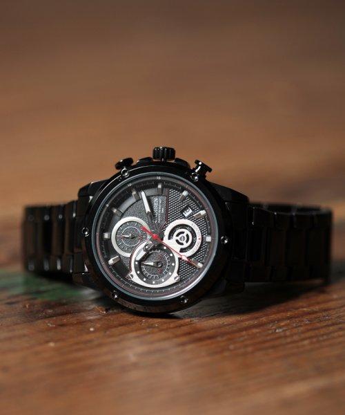 SELECT(SELECT)/〈CADISEN/カディセン〉クロノグラフ 日付カレンダー C9063 腕時計/41881144