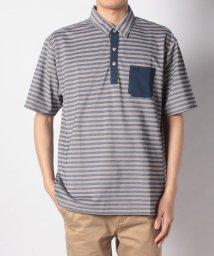McGREGOR/McG半袖ポロシャツ/502023164