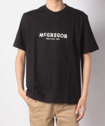 McGREGOR/McG半袖クルーカットソー/502023166