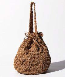 MELROSE Claire/ペーパー巾着BAG/502029507