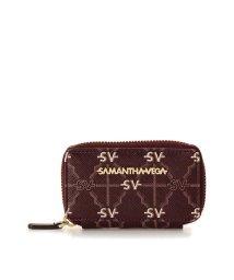SAMANTHAVEGA/モノグラム キーケース/502037411