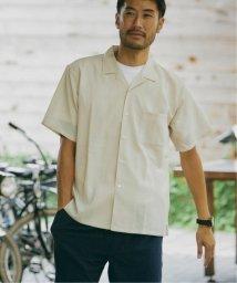 JOURNAL STANDARD/【EVALET】ストレッチウォッシャブルLIGHT オープンカラーシャツ/502040822